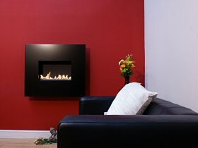 Flueless Gas Fires by CVO Fire