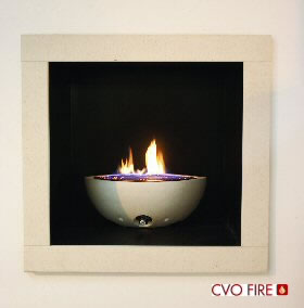 Hole In The Wall Gas Fires Amp Fireplaces Cvo Co Uk