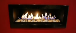 Frameless Fires By Cvo Fire River Contemporary Gas