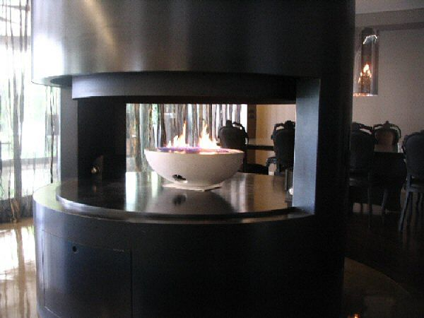 FIREBOWL INSTALLED IN ITALIAN VILLA [fusion_builder_container hundred_percent=