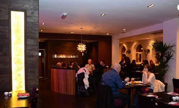viceroy restaurant wilmslow