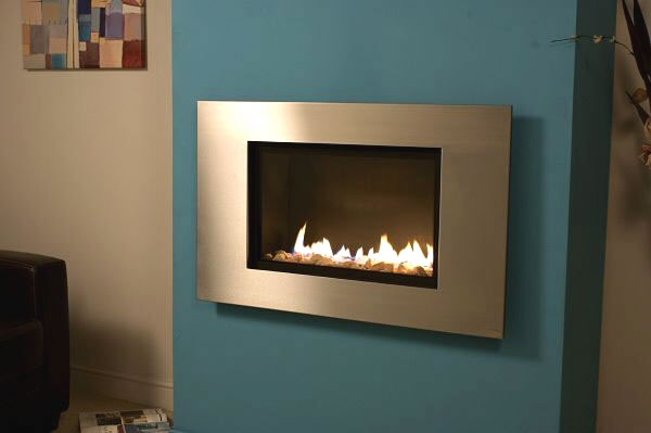 High Efficiency Hole In The Wall Gas Fires And Fireplaces