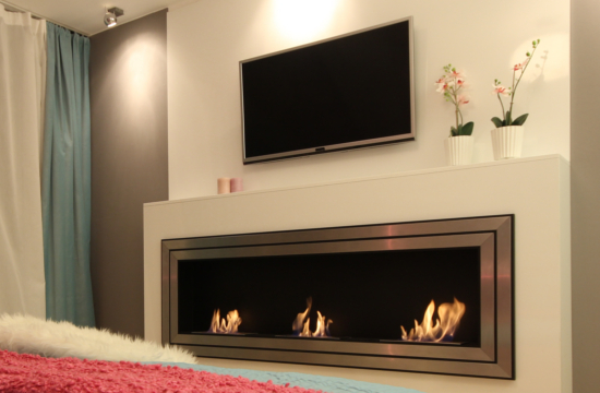 Ethanol Fires and Fireplaces from cvo.co.uk