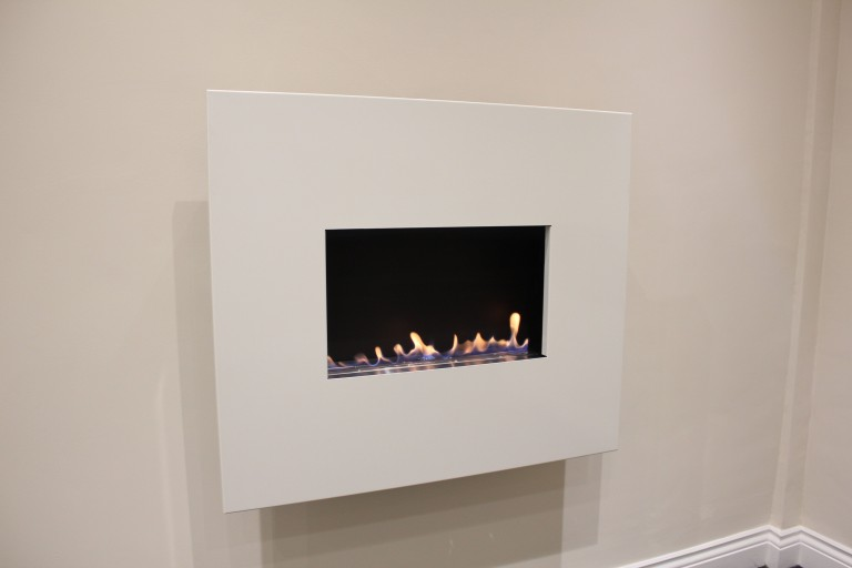 ANGEL Wall Mounted Flueless Gas Fire – Image Gallery