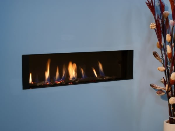 FR920 Glass Fronted High Efficiency Gas Fire