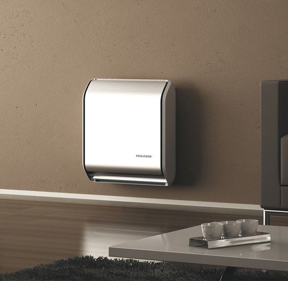 Stratos Power Flue Gas Wall Heater Image