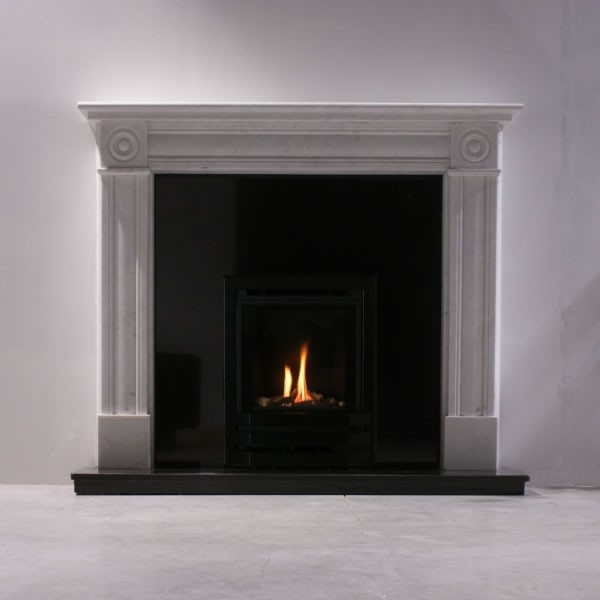 Bailey High Efficiency Inset Within Regency Surround
