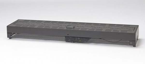 Fire Grate 1857mm Gas Fire Burner Tray
