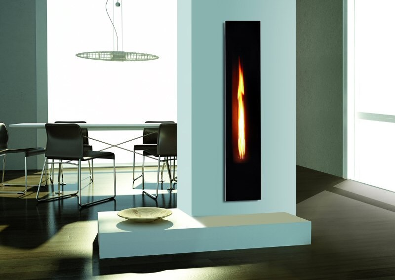 Mirror Flame 1 - Product Image