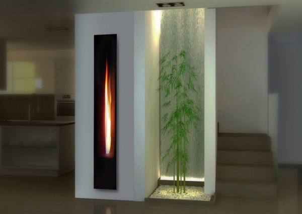 Mirror Flame 2 - Product Image