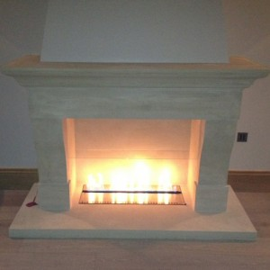Traditional Ribbon Fire 1 - Product Image