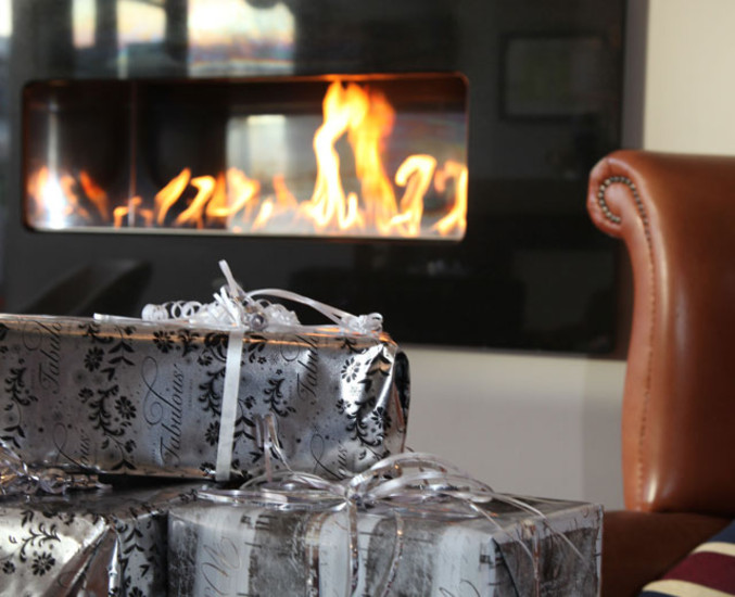 Read more about the article Black Granite Fire Ribbon – Bindles, Worcester