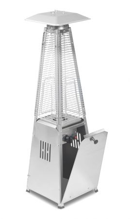 Calypso Mini Gas Patio Heater
