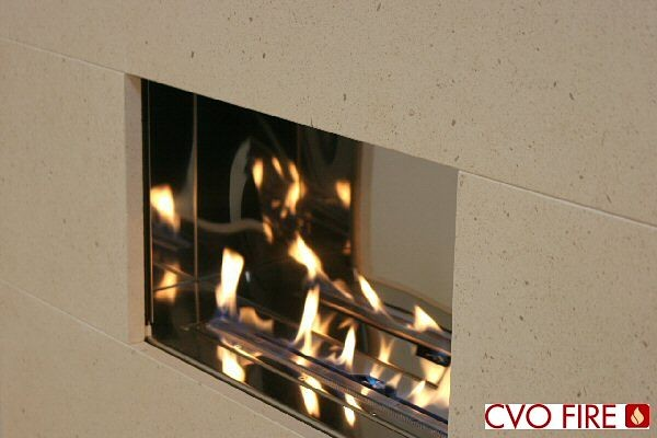 Classico Flueless Gas Fire - Product Image 3