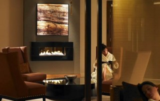 Gleneagles Spa - Customer Installation