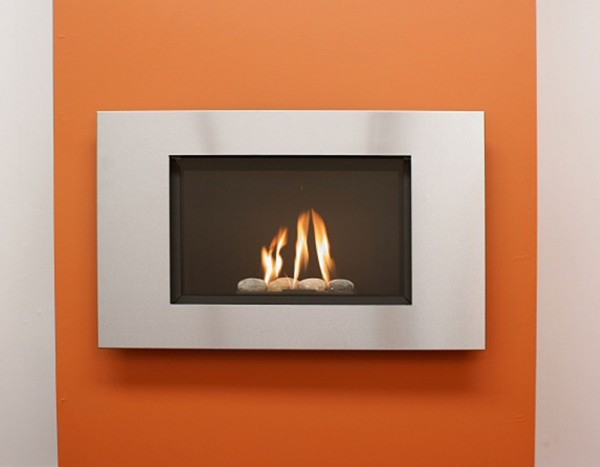 Kokoto High Efficiency Fireplace