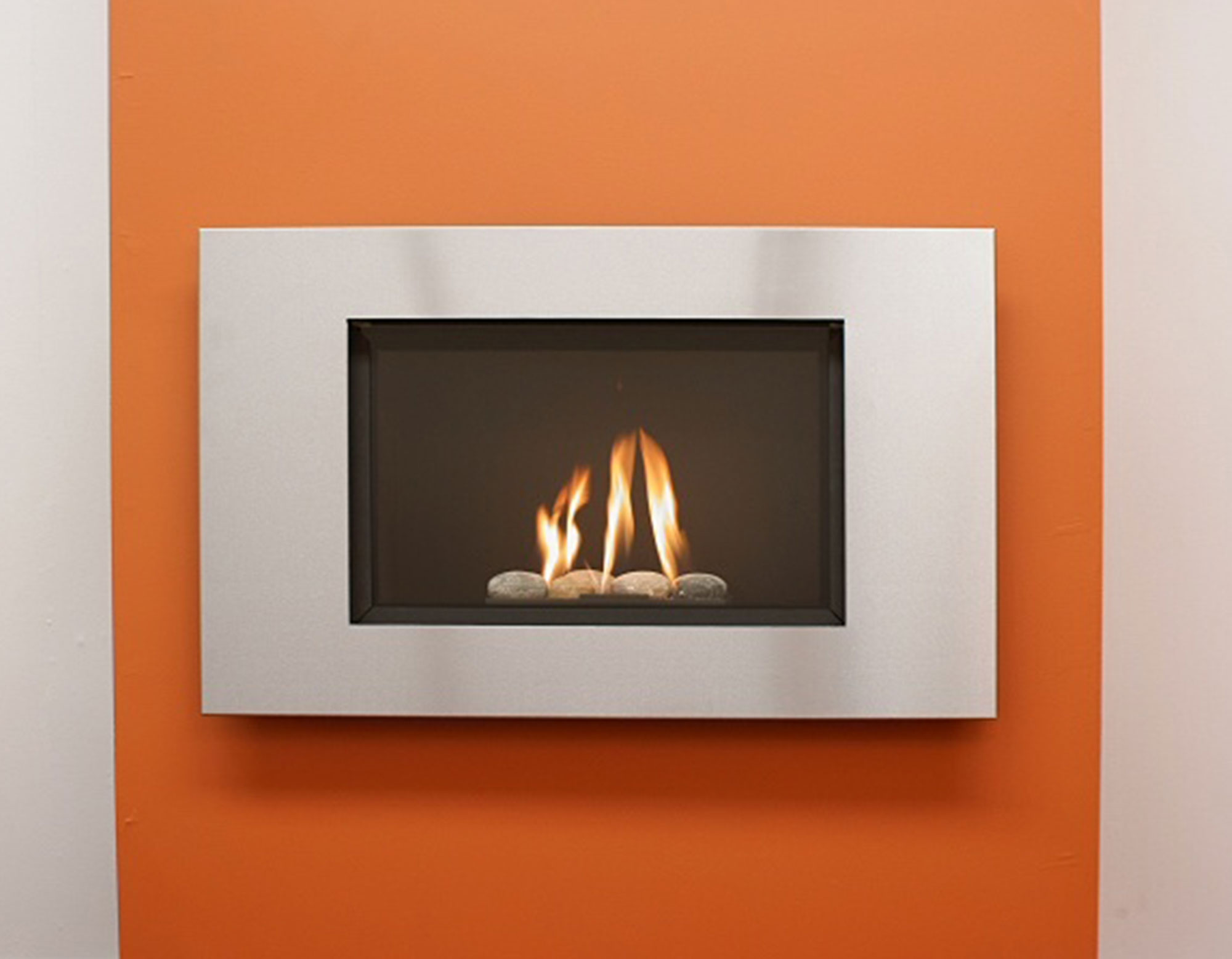 Kokoto High Efficiency Gas Fire Images