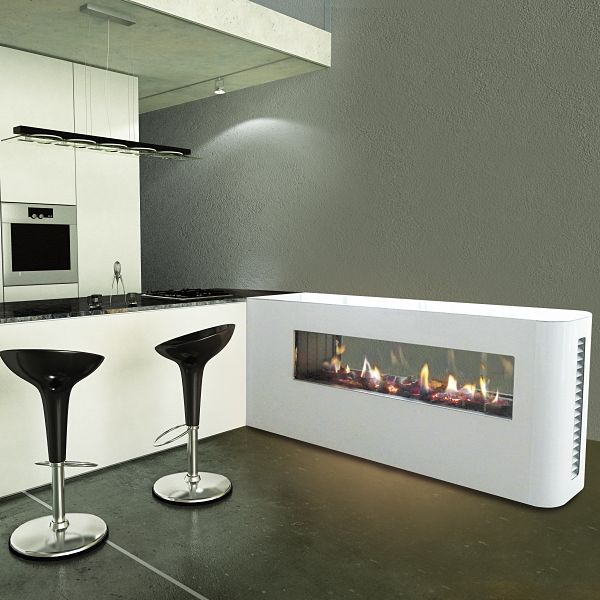 Freestanding Gas Fires Modern Uk Freestanding Fireplaces Cvo Fire