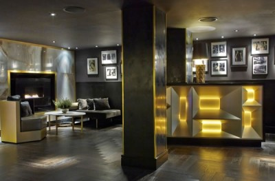 Quaglinos Restaurant - Customer Installation
