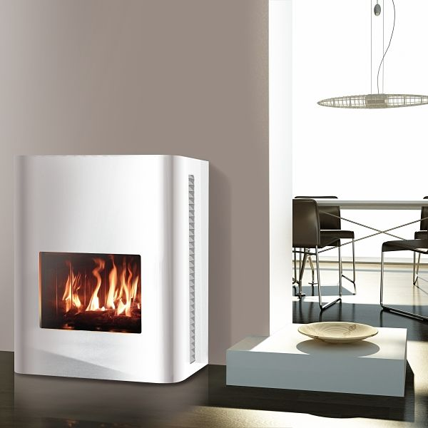 Torino 70W With Casing Gas Fire Image