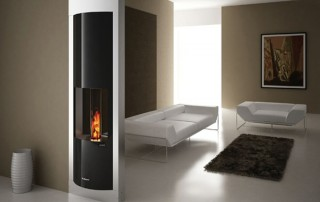 CVO Faro Power Flue Gallery