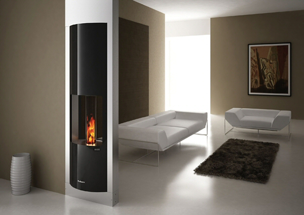Power Flue Gas Fires and Gas Stoves – Image Gallery