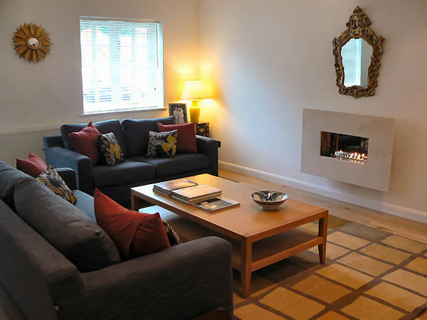 C4 The Homes Show – Bushy Heath-Home Show-George Clarke – Gas Fire