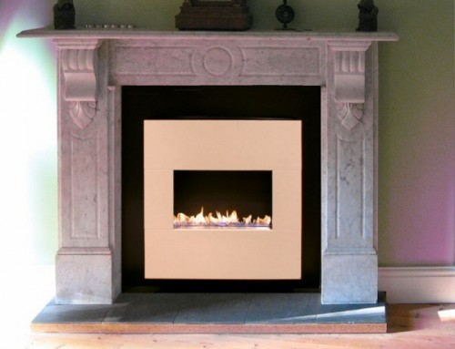 LITEN Traditional Flueless Gas Fire – Image Gallery