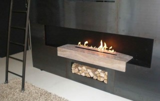 CVO Milan Gas Burner Installation