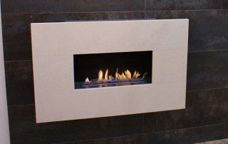 CVO Moderno Flueless Fire Gallery