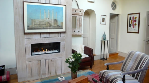 Read more about the article Balanced Flue Gas Fire Installation, Spirit Fires UK