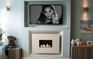 CVO Recessed Fires Gallery