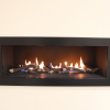Fire River Hole In The Wall Ribbon Flame Gas Fire