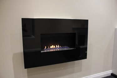 Moderno Flueless Gas Fire