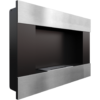 Avondale Brushed Stainless Steel